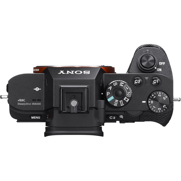 Sony A7r II Mirrorless Camera on Orms Connect Photographic Blog