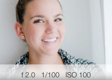 How to use window light for portraits on Orms Connect Photographic Blog
