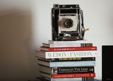 """""""Long Live Film"""" a documentary about analog photography on Orms Connect Photographic Blog"""