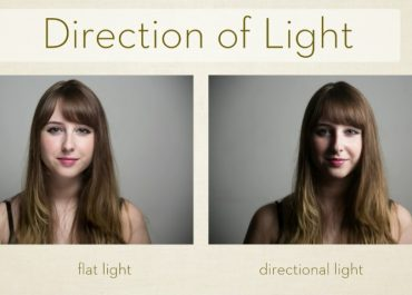Understanding the basic principles of light by Lindsay Adler
