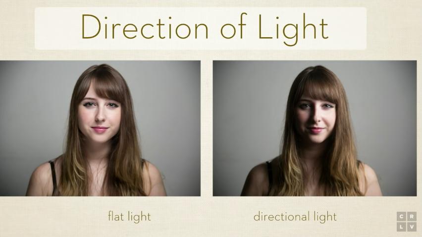 Understanding the basic principles of light by Lindsay Adler