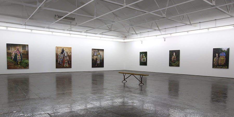 Exhibition on at SMAC Cape Town