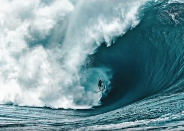 Behind the Lens of Surf Photographer Brian Bielmann