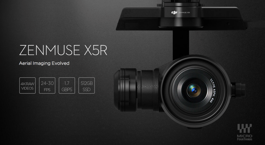 DJI-Zenmuse-X5R-for-Inspire-1-announced-on-Orms-Connect