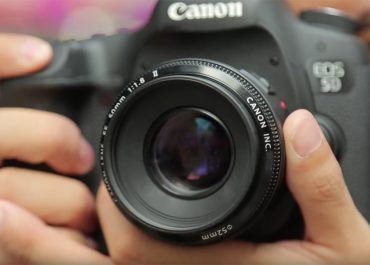 Hands-on review of the Canon 50mm f/1.8 STM Prime Lens