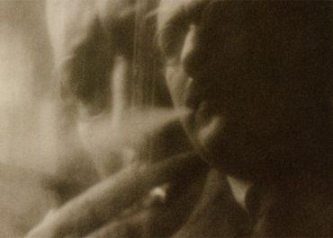 Iconic Photographers, Richard Pousette-Dart