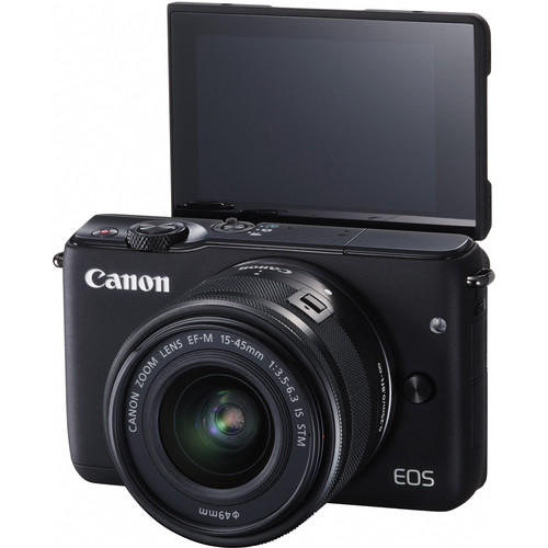 Canon Eos M10 Compact Camera on Orms Connect Photographic Blog