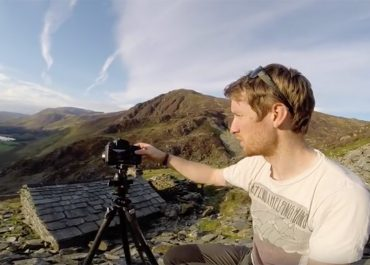 Landscape Photography on Location with Thomas Heaton