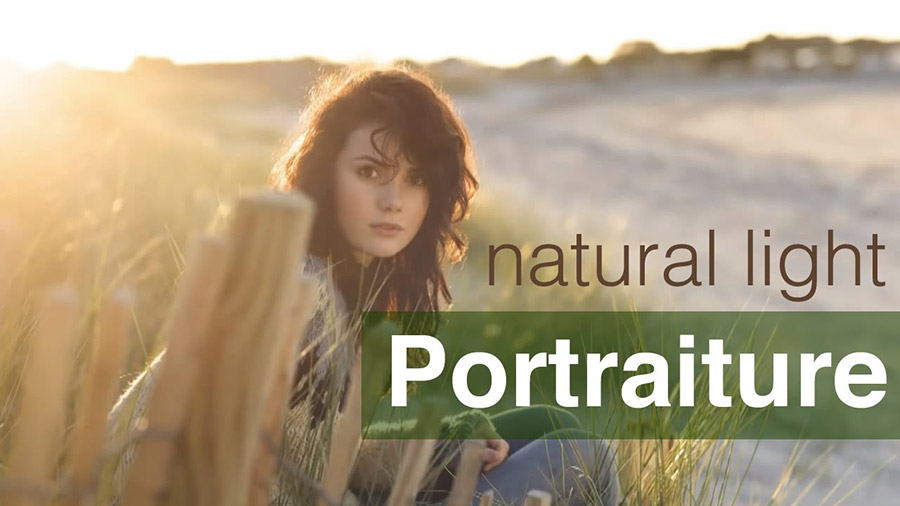 Natural Light Portraits by Carl Taylor on Orms Connect Photographic Blog
