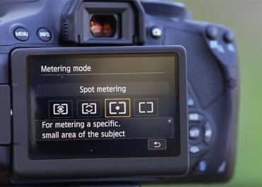 Understanding the 3 primary metering modes in photography on Orms Connect