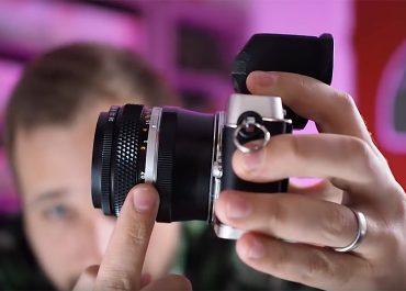 Lens-adaptors-for-mirrorless-cameras