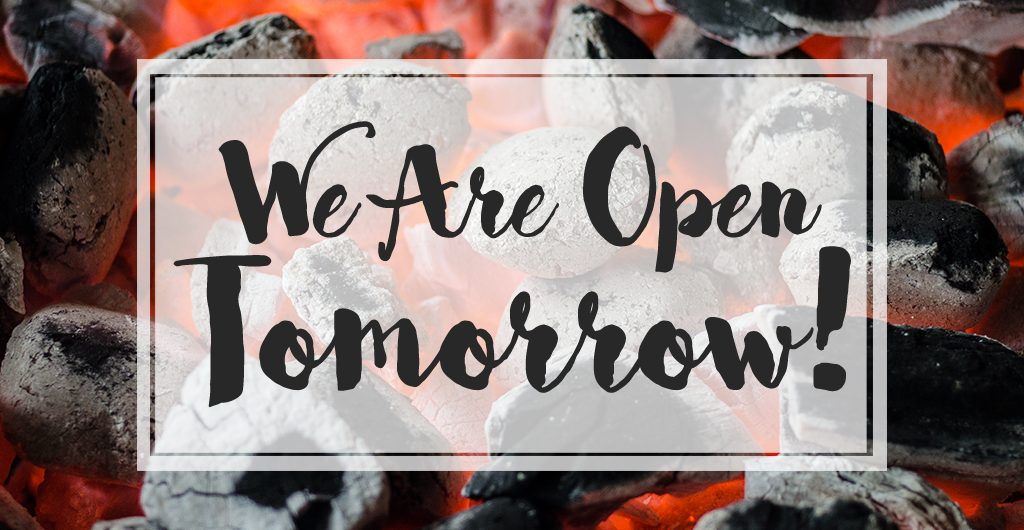 Orms stores open on 16 December 2015