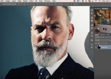 Photoshop-tutorial-on-fixing-shadows