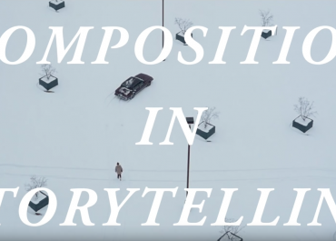 Videography | Composition in Storytelling