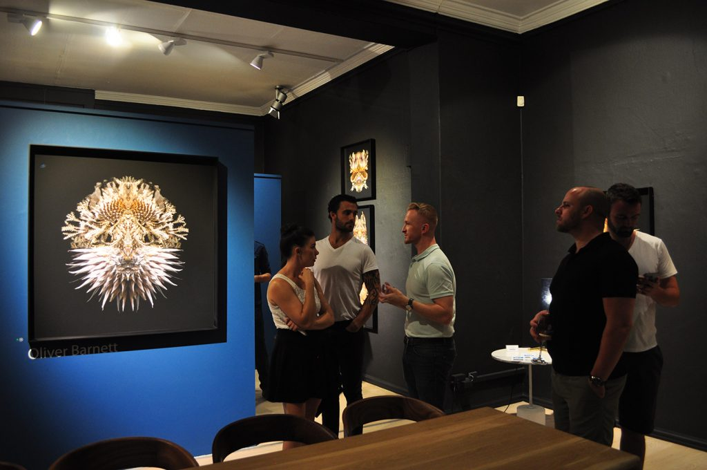 Oliver-Barnette-Exhibition-Ebony-Gallery