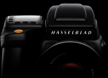 e All New Hasselblad H6D Presented by Karl Taylor