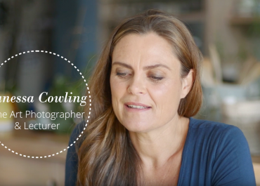 Celebrating Women in Photography: Vanessa Cowling