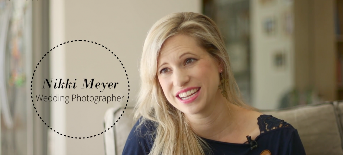 Celebrating Women in Photography: Nikki Meyer