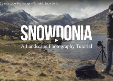 Landscape Photography Tutorial by Sean Tucker