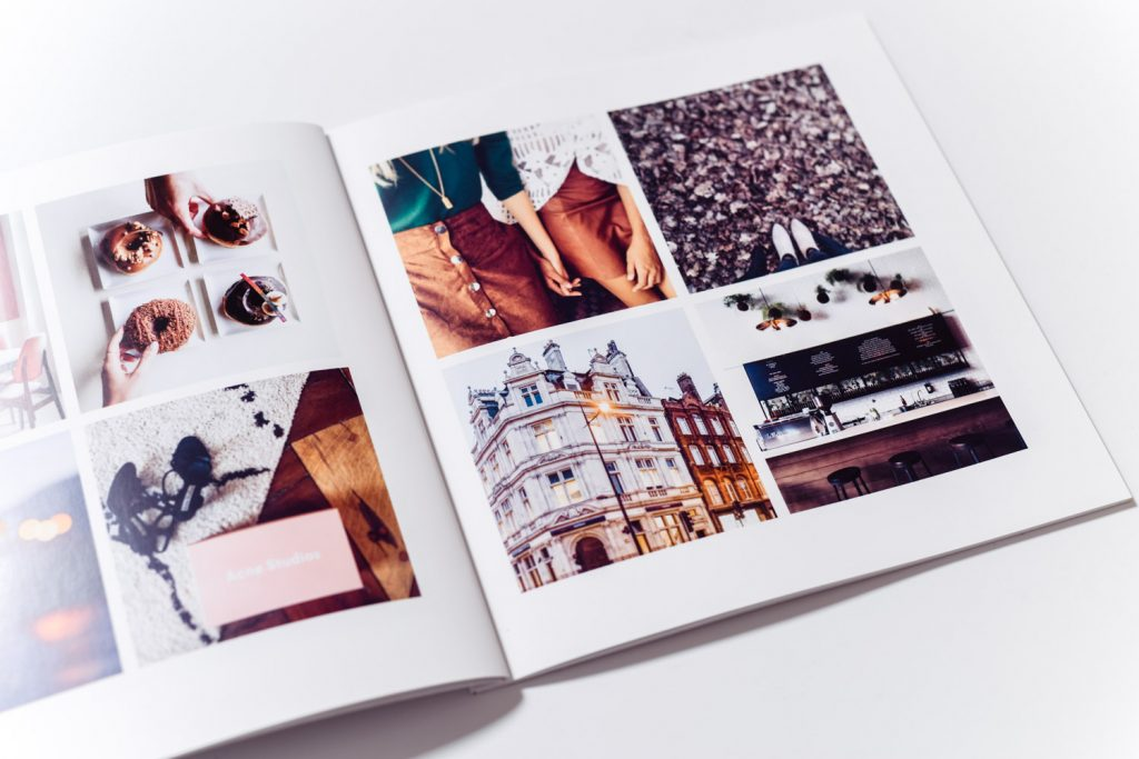Orms Maker Series with Niquita Bento - Softcover Instagram Photo Book