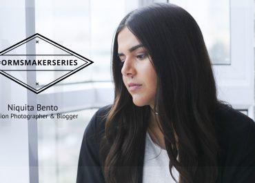 Orms Maker Series with Niquita Bento
