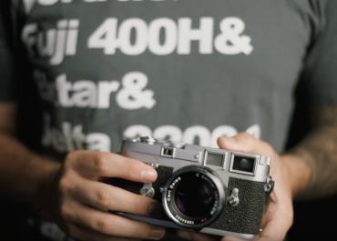 Leica M3 Review by Matt Day