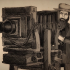 Lives of 3 Early Photographers by Animator Drew Christie