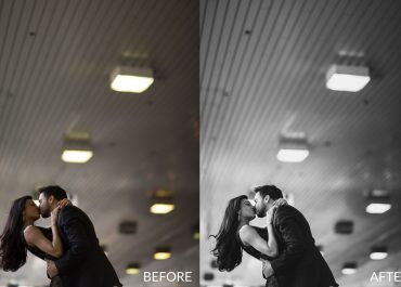 When To Edit Images In Black & White vs. Colour