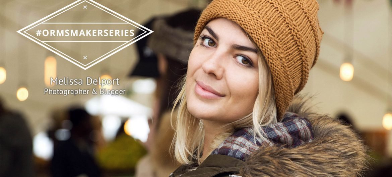 Melissa Delport - Orms Maker Series