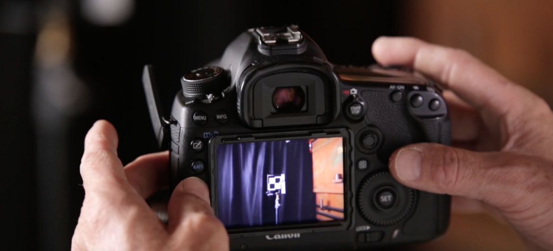 Lens Calibration Quick Tip