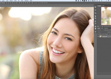 How to Use Face-Aware Liquify in Photoshop