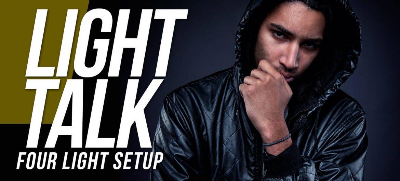 Video Tutorial: Light Talk #14 with Retutpro