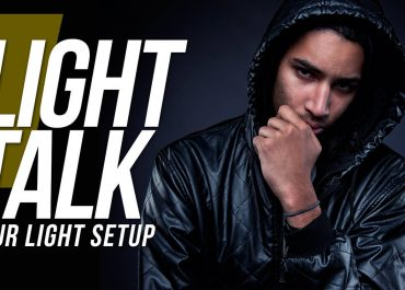 Video Tutorial: Light Talk #14 with Retutpro