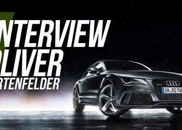 Retutpro Interview South African Car Photographer Oliver Hirtenfelder