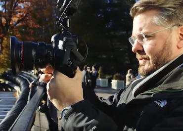Tilt-Shift Lens Basics with Vincent Laforet