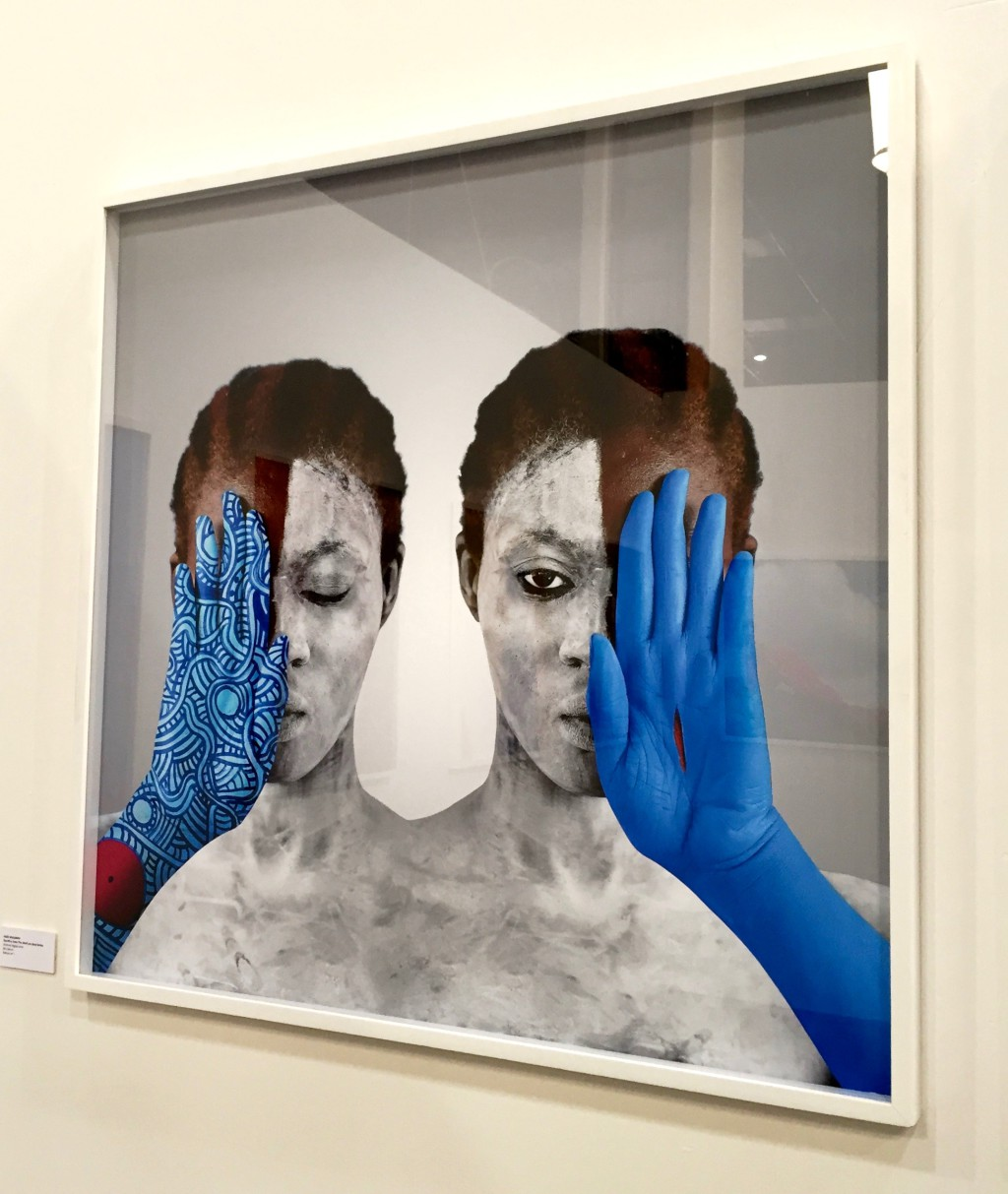 Exhibitions At The 2016 FNB Joburg Art Fair