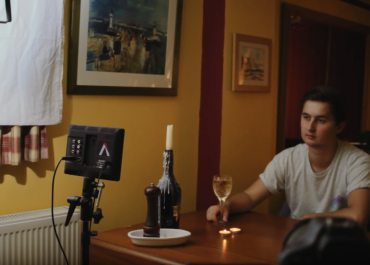 DIY Cinematic Light Setup on a Budget