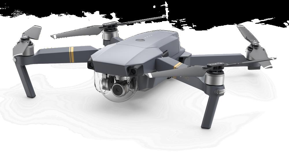 Meet the new Ultra-Portable Camera Drone by DJI, the Mavic Pro