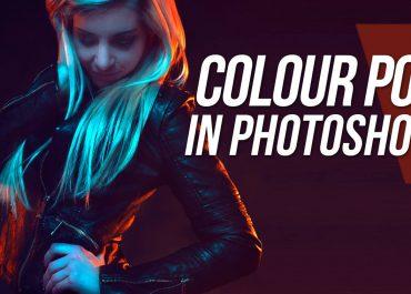 RetutPro Tutorial: How to create a Colour Pop In Photoshop