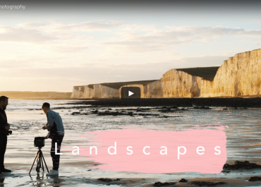 Film Photography: Shooting Landscapes