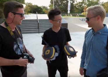 DigitalRev Cheap Camera Challenge: Joel Marklund & Marcel Laemmerhirt