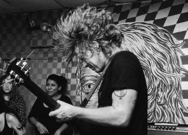 Interview with Brooklyn photographer Ebru Yildiz   The Last Days of Death by Audio Book