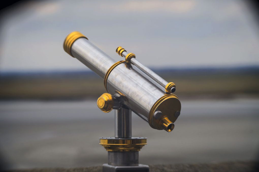 Mathieu Stern 3D Printed a Lens, and the Images are Exceptional