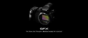 A Look at the Fujifilm GFX Medium Format Mirrorless Camera