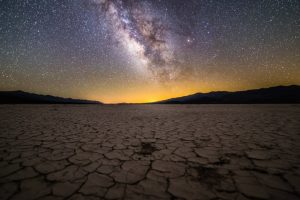 How to Shoot a Motion Time-lapse of the Milky Way