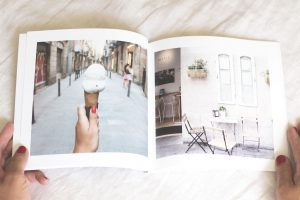 Inspiration: The Holiday Photobook