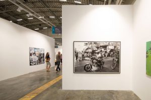 Works Printed by Orms for the 2017 Cape Town Art Fair