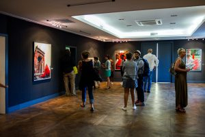 "Exhibition: ""Remnants"" by Thania Petersen"
