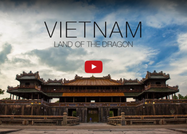 "Travel Photography: ""Vietnam, Land of the Dragon"" by Rory Allen"
