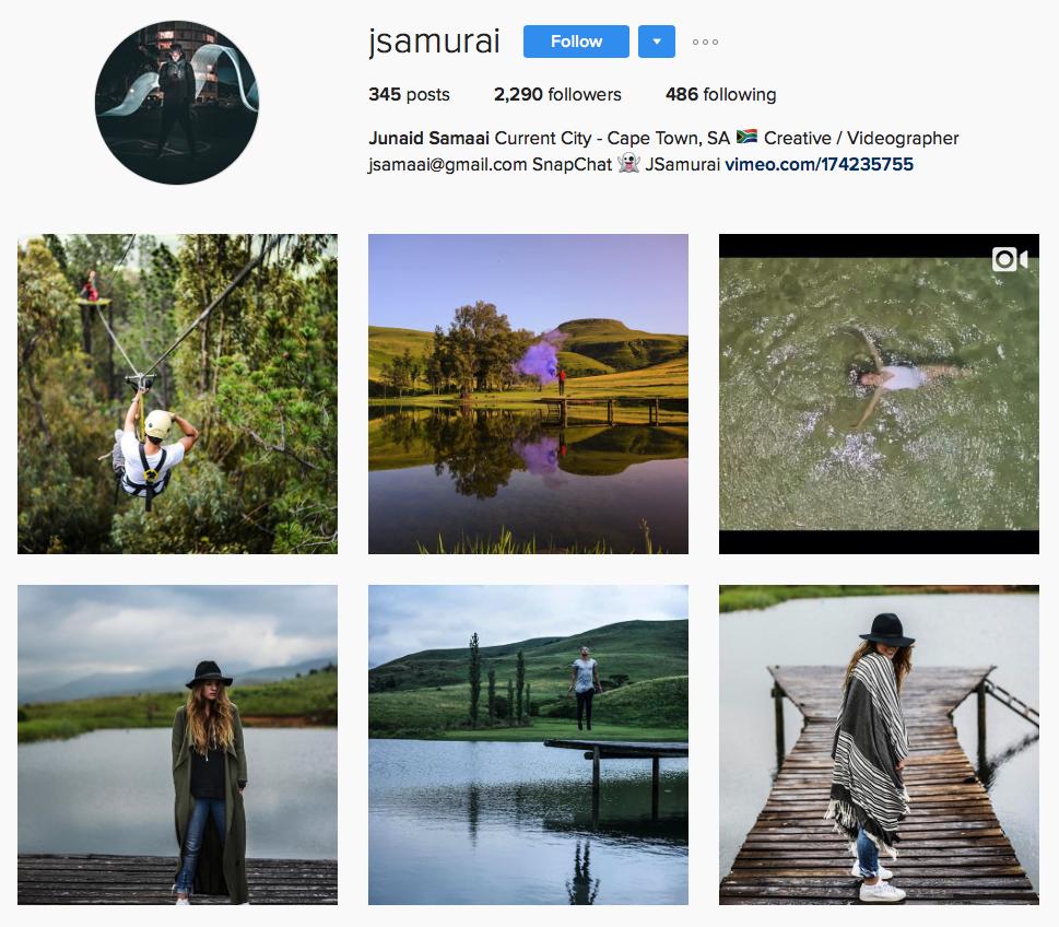 https://www.instagram.com/jsamurai/